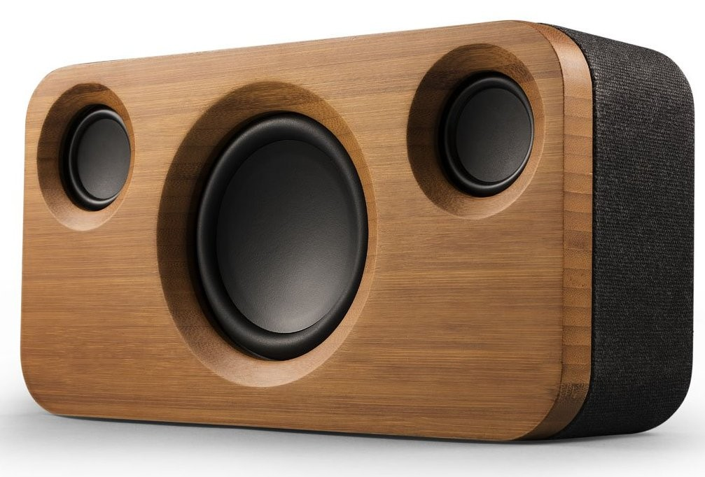 Bezdrôtové repro Bluetooth reproduktor Platinet Bamboo PMG095