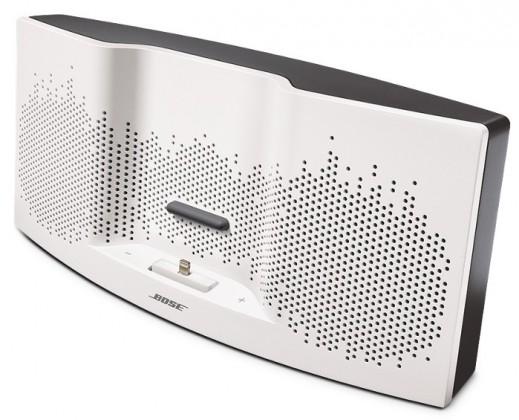 Bezdrôtové repro BOSE SoundDock XT bílý/tmavě šedý