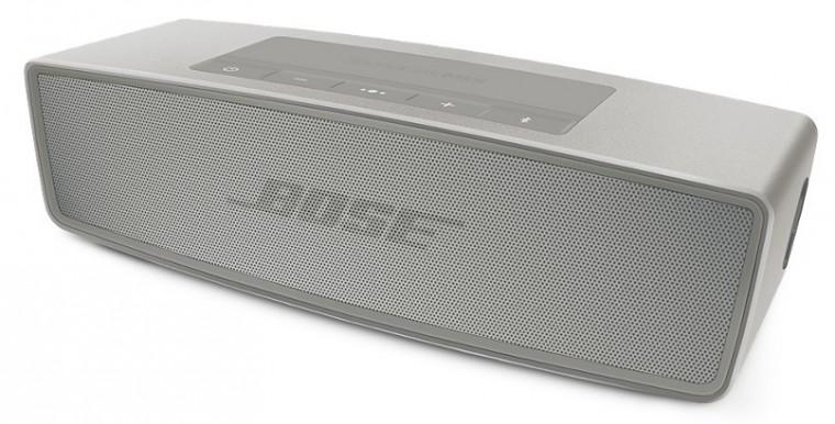 1847d47a2 ... Bezdrôtové repro BOSE SoundLink Mini II - Pearl White