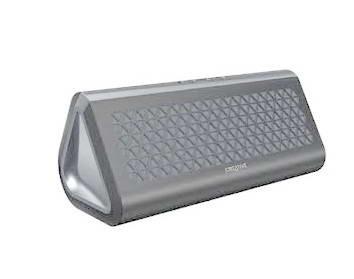 Bezdrôtové repro Creative Airwave Bluetooth