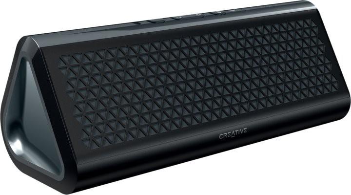 Bezdrôtové repro Creative Airwave HD Bluetooth - černý
