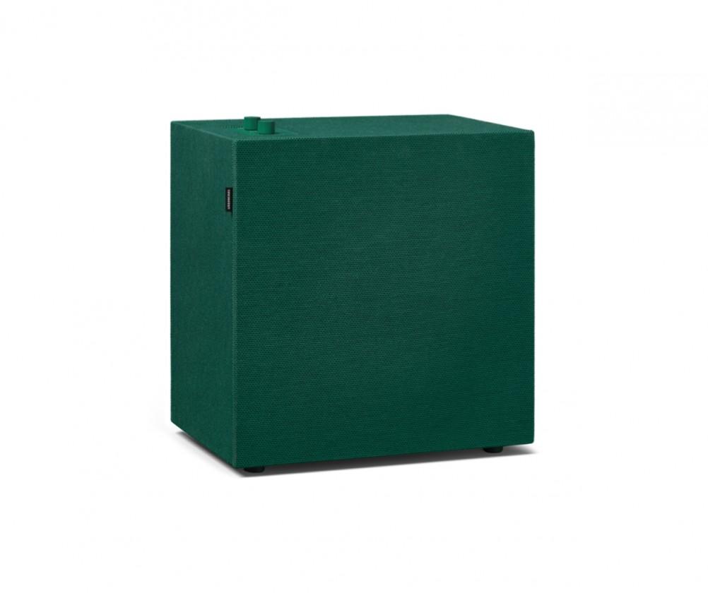 Bezdrôtové repro Designový reproduktor URBANEARS Baggen zelený