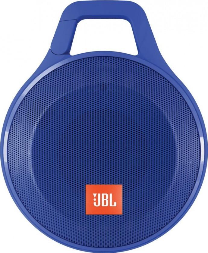 Bezdrôtové repro JBL Clip+ Blue