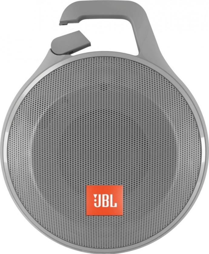 Bezdrôtové repro JBL Clip+ Grey