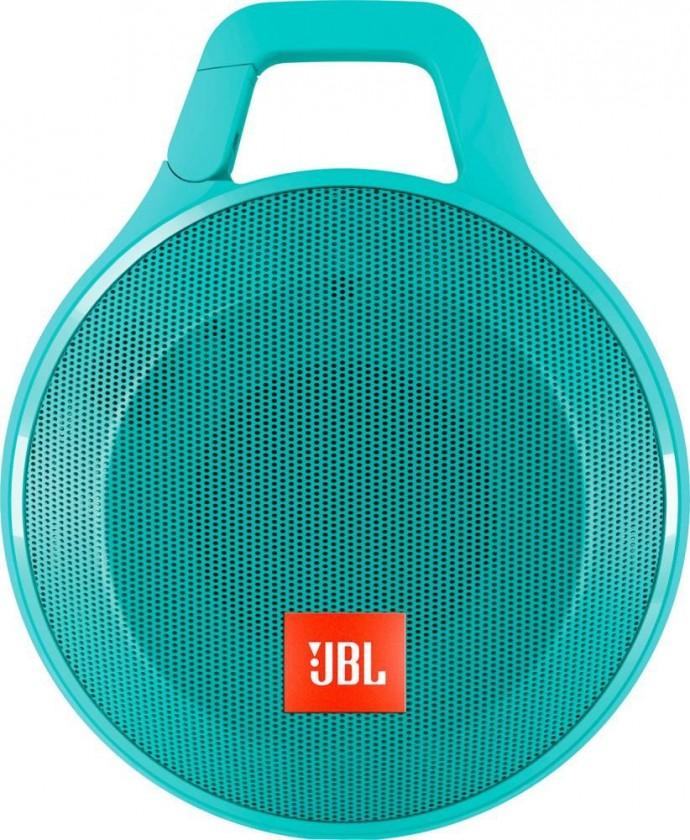 Bezdrôtové repro JBL Clip+ Teal
