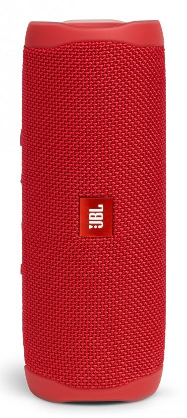 Bezdrôtové repro JBL Flip 5 Red