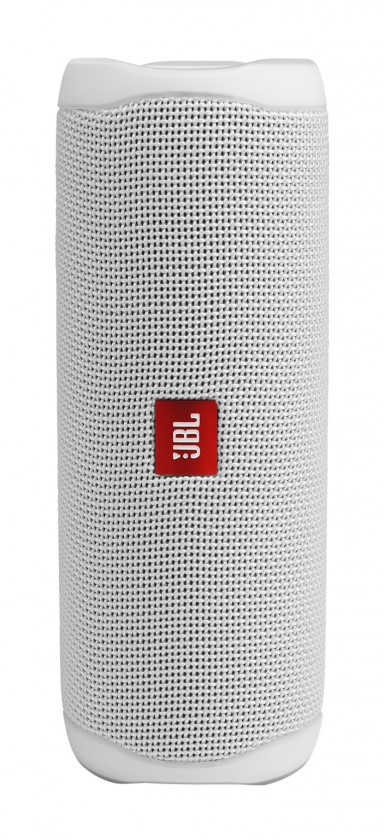 Bezdrôtové repro JBL Flip 5 White