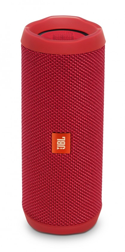 Bezdrôtové repro JBL FLIP4 Red