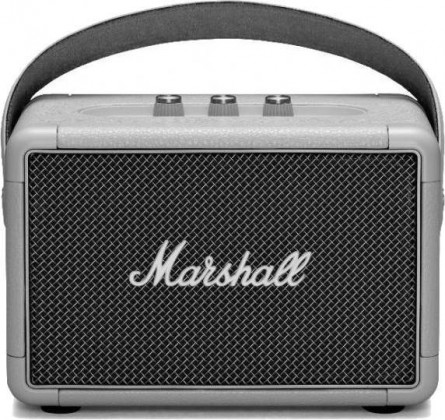 Bezdrôtové repro Prenosný reproduktor Marshall Killburn 2, sivý