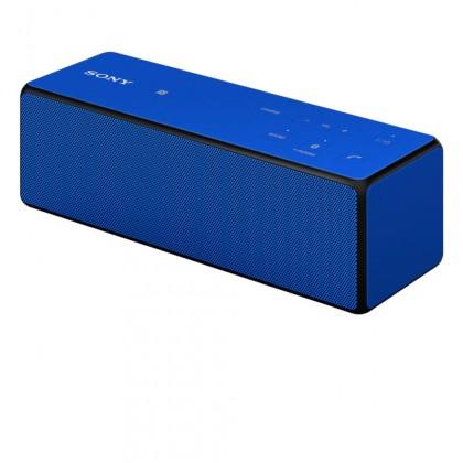 Bezdrôtové repro Sony SRS-X33L, modrá (SRSX33L.EU8)