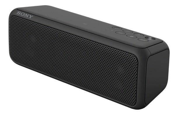Bezdrôtové repro Sony SRS-XB3 černá (SRSXB3B.EU8) ROZBALENÉ