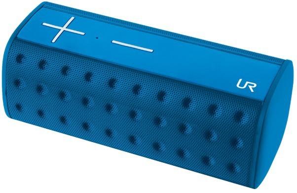 Bezdrôtové repro Trust Deci Wireless Speaker - modrý (20098)