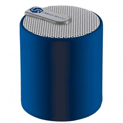 Bezdrôtové repro Trust Drum Wireless Mini Speaker - modrý (19693) ROZBALENÉ