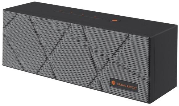 Bezdrôtové repro Trust Streetboxx XL
