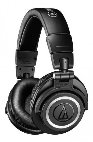 Bezdrôtové slúchadlá Audio-Technica ATH-M50xBT