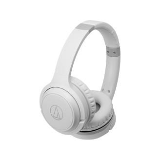 Bezdrôtové slúchadlá Audio-Technica ATH-S200BTWH, biele