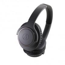 Bezdrôtové slúchadlá Audio-Technica ATH-SR30BTBK, čierne