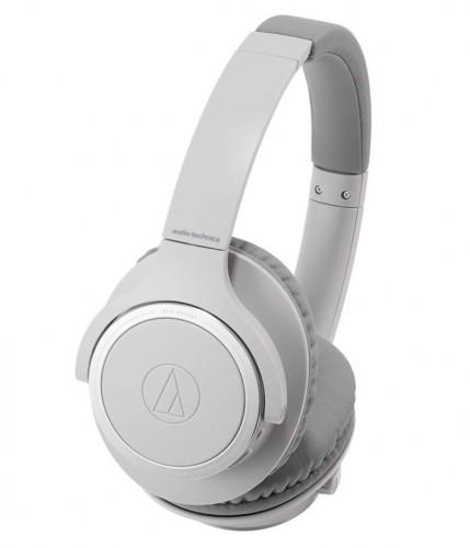 Bezdrôtové slúchadlá Audio-Technica ATH-SR30BTGY, sivé