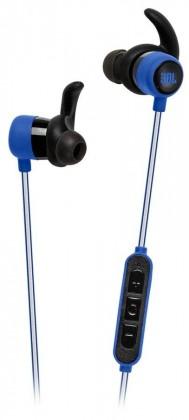 Bezdrôtové slúchadlá Bazdrôtové slúchadlá JBL Reflect Mini BT modrá