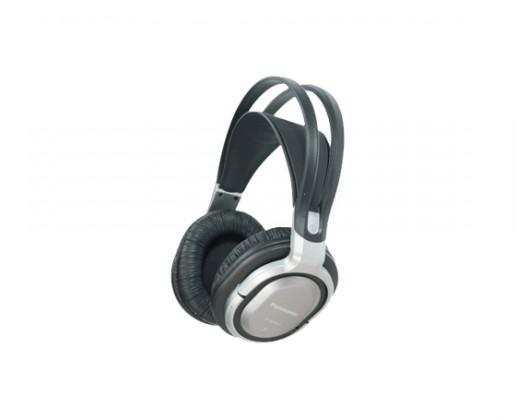 Bezdrôtové slúchadlá Bezdrôtové slúchadlá Panasonic RP-WF950E-S