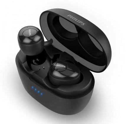 Bezdrôtové slúchadlá Bezdrôtové slúchadlá Philips SHB2505BK, čierna