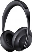 Bezdrôtové slúchadlá Bose Noise Cancelling 700, čierne