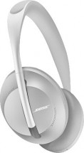 Bezdrôtové slúchadlá Bose Noise Cancelling 700, strieborné