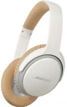 Bezdrôtové slúchadlá Bose SoundLink AE Wireless II, biele