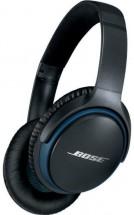 Bezdrôtové slúchadlá Bose SoundLink AE Wireless II, čierne