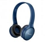 Bezdrôtové slúchadlá cez hlavu Panasonic RP-HF410BE-A, modrá
