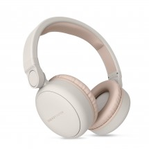 Bezdrôtové slúchadlá ENERGY Headphones 2 Bluetooth Beige