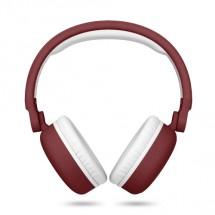 Bezdrôtové slúchadlá ENERGY Headphones 2 Bluetooth Ruby Red
