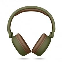 Bezdrôtové slúchadlá ENERGY Headphones 2 Bluetooth, zelené