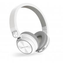 Bezdrôtové slúchadlá ENERGY Headphones BT Urban 2 Radio White