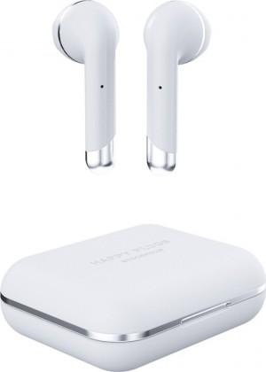 Bezdrôtové slúchadlá Happy Plugs Air1 White
