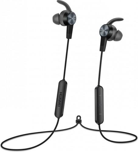 Bezdrôtové slúchadlá Huawei CM61, čierne