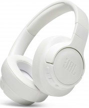 Bezdrôtové slúchadlá JBL Tune 700BT, biele