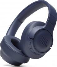 Bezdrôtové slúchadlá JBL Tune 700BT, modré