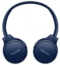 Bezdrôtové slúchadlá Panasonic RB-HF420BE-A, modré
