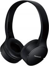 Bezdrôtové slúchadlá Panasonic RB-HF420BE-K, čierne