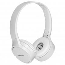 Bezdrôtové slúchadlá Panasonic RB-HF420BE-W, biele