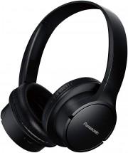 Bezdrôtové slúchadlá Panasonic RB-HF520BE-K, čierne