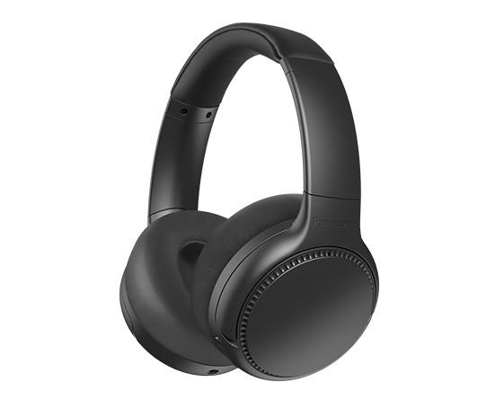 Bezdrôtové slúchadlá Panasonic RB-M700BE-K, čierne
