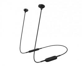 Bezdrôtové slúchadlá Panasonic RP-NJ310BE-K, čierna