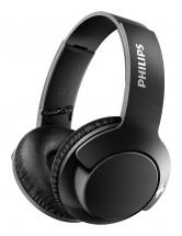 Bezdrôtové slúchadlá Philips SHB3175BK, čierna
