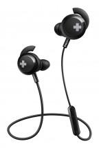 Bezdrôtové slúchadlá Philips SHB4305BK, čierna