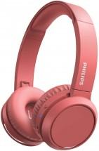 Bezdrôtové slúchadlá Philips TAH4205RD