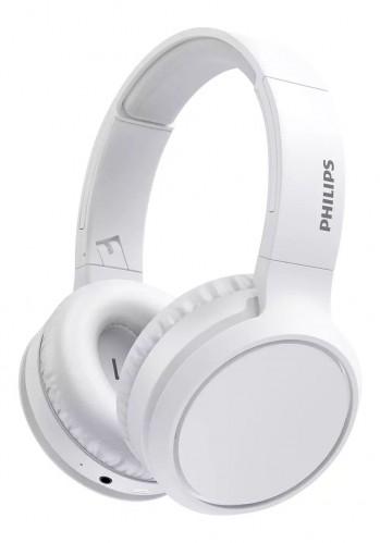 Bezdrôtové slúchadlá Philips TAH5205WT
