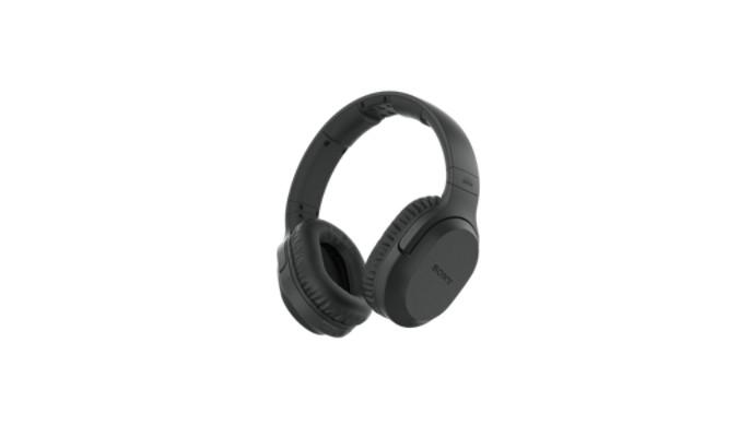 Bezdrôtové slúchadlá Sony MDR-RF895RK POUŽITÉ, NEOPOTREBOVANÝ TOVAR