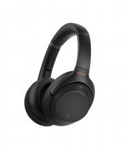 Bezdrôtové slúchadlá Sony WH-1000XM3B, čierne